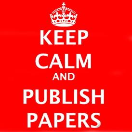 pisanie publikacji