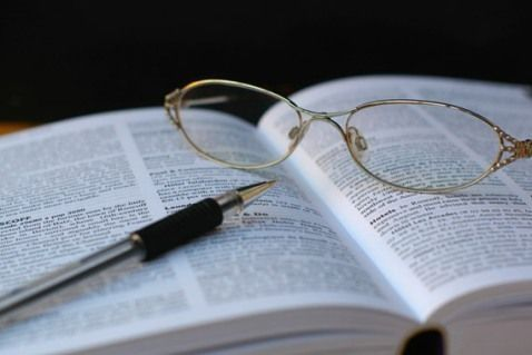 Jak napisać dobry artykuł naukowy?
